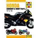 Picture of Haynes Manual 1730 HON CBR600/1000 FH/FJ/FK/FL