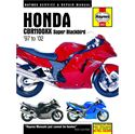 Picture of Haynes Manual  3901 HON CBR1100XX BLACKBIRD