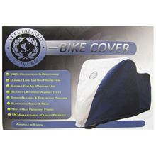 Picture of Specialised 100% Waterproof Bike Cover Scooter Models