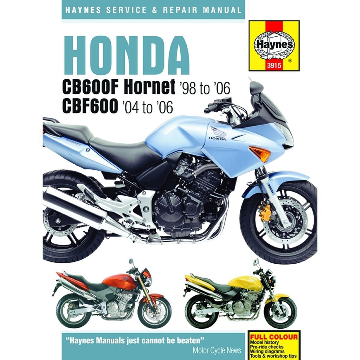 yamaha motorcycle manuals free download