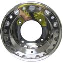 Picture of ATV Wheel 10x5, 3+2, 4/144, 10.5 Polished
