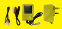 Picture of Motobatt MBCCC Battery Charger 6v/12v Auto Cut Off 500ma