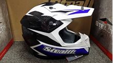 Picture of Stealth Carbon Helmet