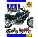 Picture of Haynes Manual 3243 Honda NTV600/650 REVERE/DEAUVILLE 88-05-S/Order