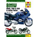 Picture of Haynes Manual 3466 BMW R850/R1100 TWINS  93-06