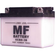 Picture of Battery 6CB8-3B (L:120mm x H:95mm x W:70mm)