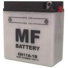 Picture of Battery 6N11A-1B (L:120mm x H:129mm x W:60mm)