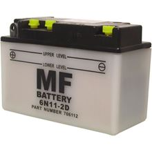 Picture of Battery 6N11-2D (L:150mm x H:100mm x W:70mm)
