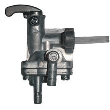 Picture of Petrol Tap LT50 34mm Centre 3.5mm Outlet Diaphragm Type
