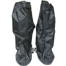 Picture of Overboots with rubber sole, shoe size 5.5 to 6 (38 to 39) (Pair)