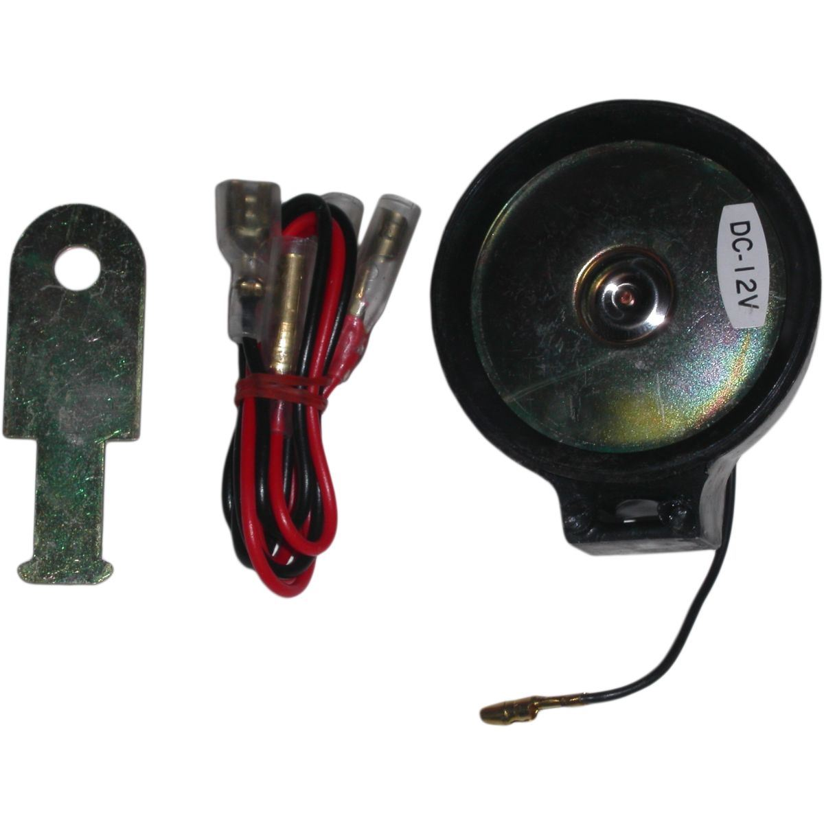 Aw Motorcycle Parts  Indicator Buzzer 12 Volt  2 Wire