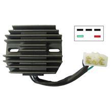 Picture of Regulator/Rectifier Suzuki GSXR600, 750, 1000, 1300R 5 Wires