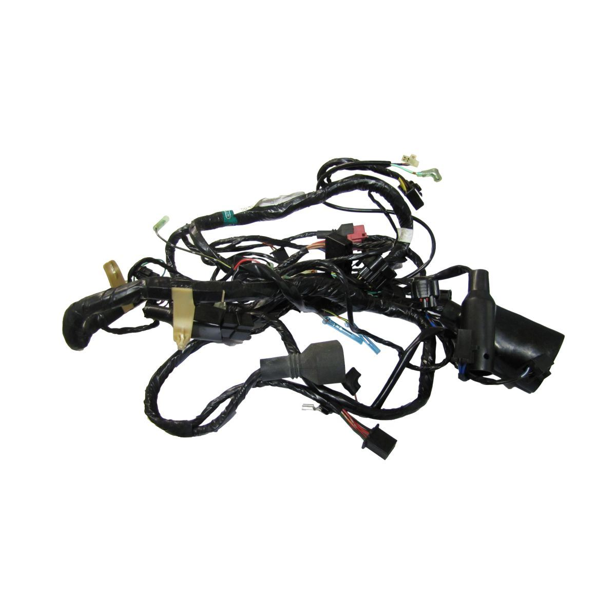 Aw Motorcycle Parts  Wiring Harness Zx6r