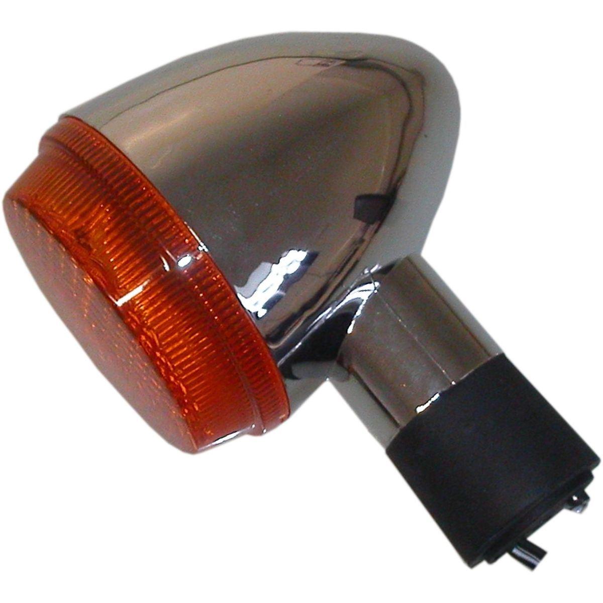 Indicator Lens Rear R//H Amber for 2005 Honda VTX 1300 S5