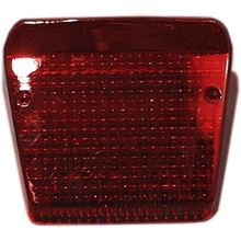 Picture of Rear Light Lens Honda MBX50, MBX80