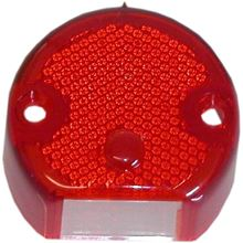 Picture of Rear Light Lens Honda Early Camino