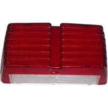Picture of Rear Light Lens Honda CB750, CB900F