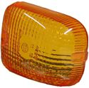 Picture of Indicator Lens Aprilia RX50 Front & Rear(Amber)