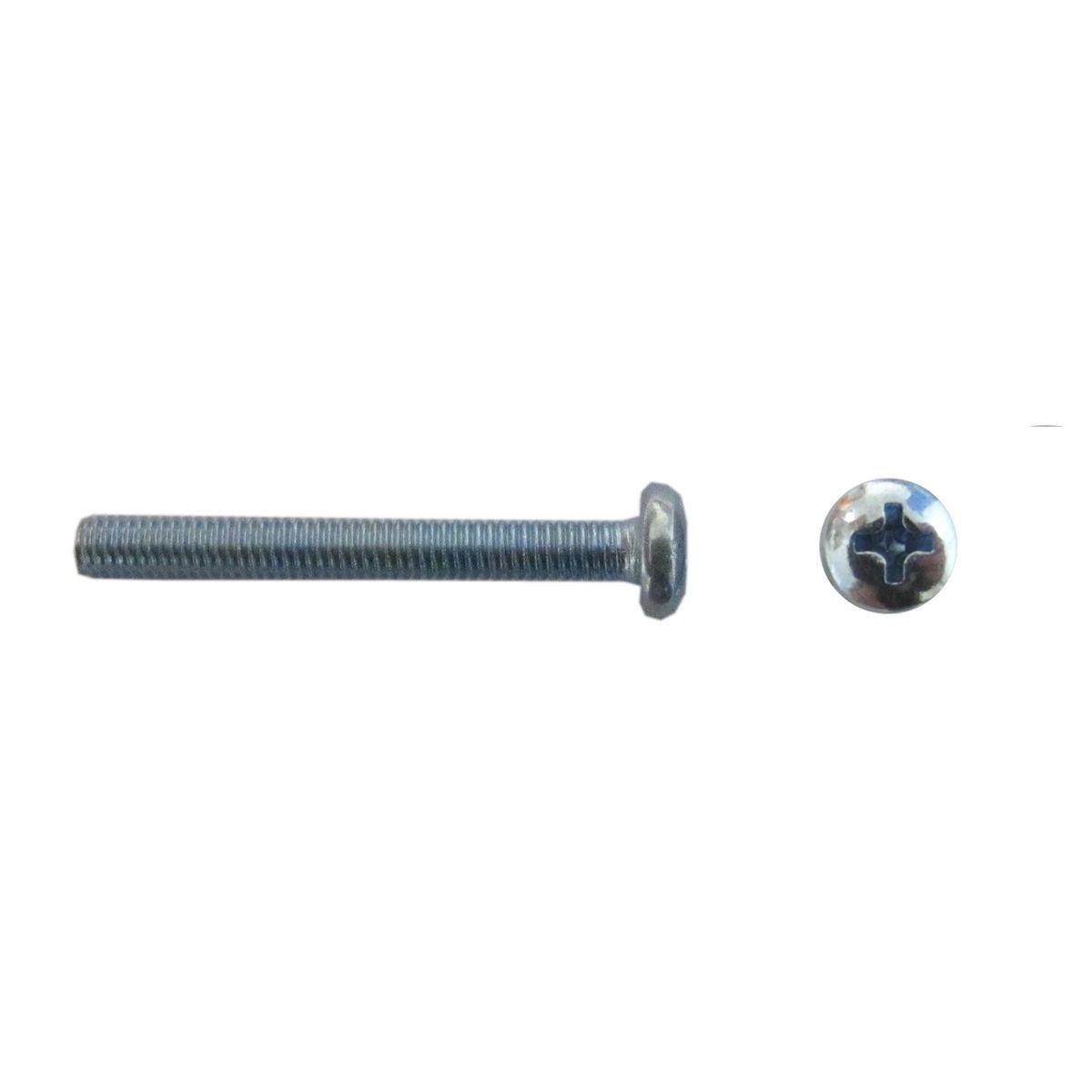 Screws Self Tap 3mm x 40mm Pitch 0.50mm Per 20
