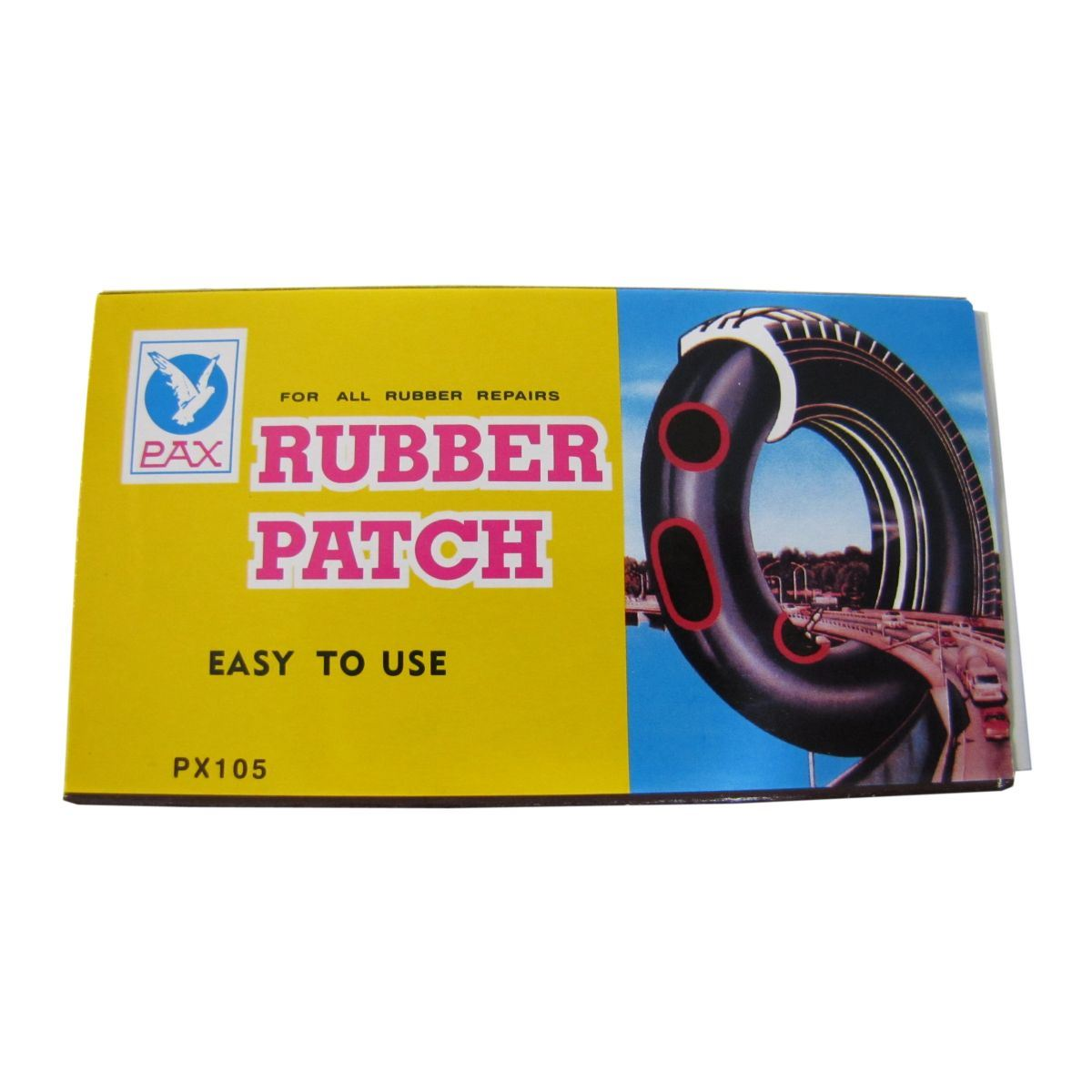 Aw Motorcycle Parts Motorcycle Puncture Repair Kit Per 10