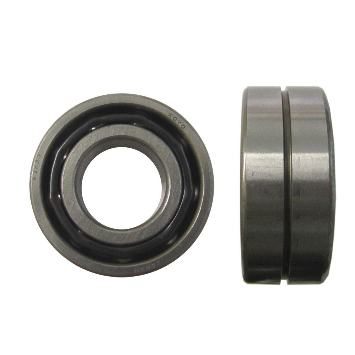 Bearing Koyo 83427 (I D 25mm x O D 52mm x W 20 40mm Grooved)
