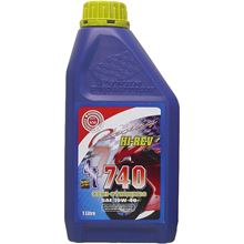 Picture of Hi-Rev Super 4T semi synthetic 10w/40 4 stroke oil