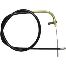 Picture of Front Brake Cable L/H Suzuki LT50 2002-2008